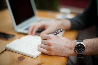 書き続けることが一番大事